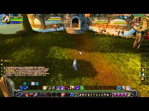 How to Change Your Font/Text In World of Warcraft | HD