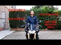 COSA CAMBIARE IN UNA MOTO #1 CICLISTICA | PRESENTAZIONE Z750 2006