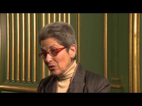 Judith Goldstein Interview 720
