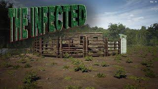 The Infected S1E4 - Lager absichern [Gameplay Deutsch German]