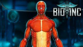 КУЗНЕЦ СПЕШИТ НА ПОМОЩЬ ► Bio Inc. Redemption #7