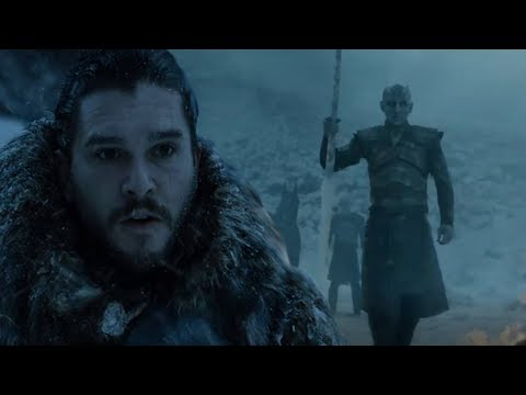 Game Of Thrones Season 7 Episode 6 LEAKED Review And Breakdown  - WTF Was That Ending!