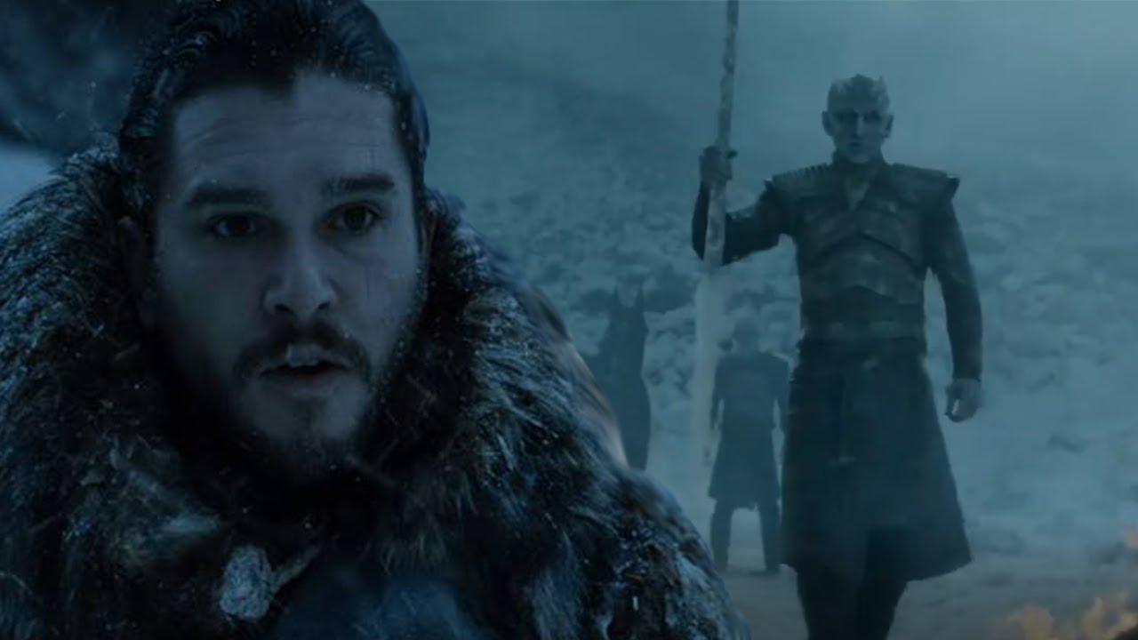 Of Thrones Season 7 Episode 6 LEAKED