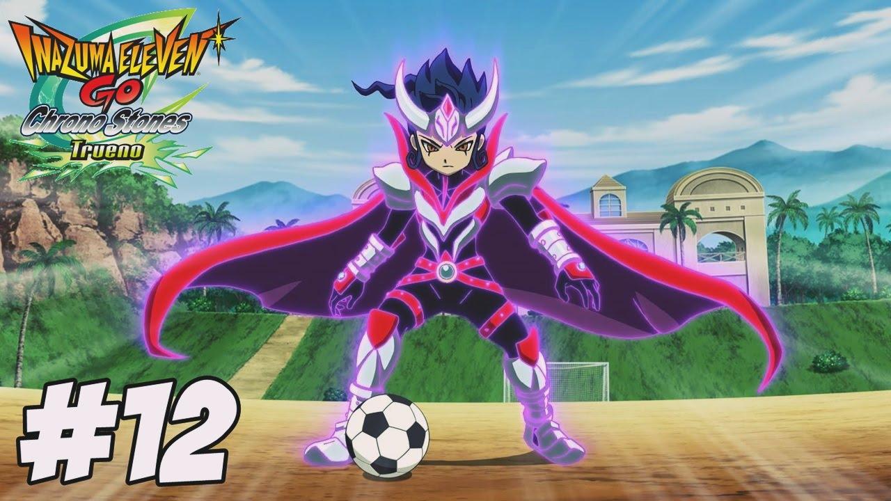 Muy top la armadura de v ctor blade inazuma eleven - Inazuma eleven go victor ...