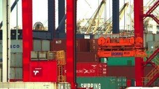 Hamburg überholen: Durban träumt von Riesen-Hafen