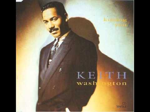 Keith Washington - We Can Work It Out (B-Side)