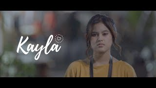Gambar cover Kayla Dias - Tak Bersyarat OST Samudra Cinta ( Official Music Video )