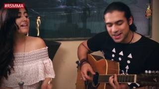 Jubin Nautiyal Jonita Gandhi 39 s cover of The