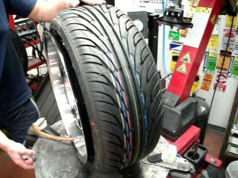 nankang ns2 däck