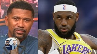 Jalen Rose: The Lakers are my favorites to win it all this year | Jalen & Jacoby
