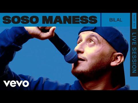 Youtube: Soso Maness – Bilal (Live) | ROUNDS | Vevo
