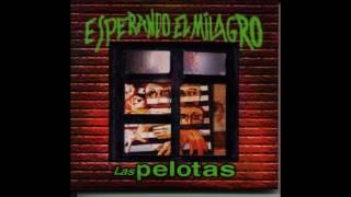 Mareada-Las Pelotas - Cd (Esperando el milagro)