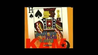Kam [ Pull Ya Hoe Card ] FULL MAXI SINGLE {1995} --((HQ))--