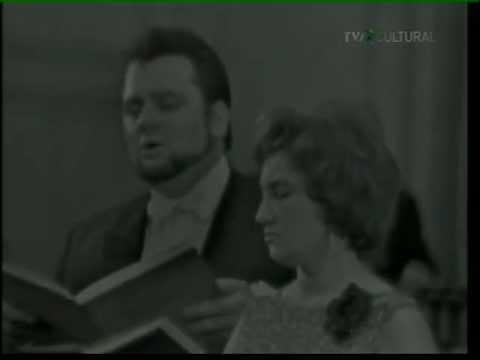 Puccini: Turandot 1970 with Maria Slătinaru
