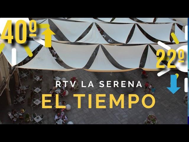 #ElTiempo 13 de julio
