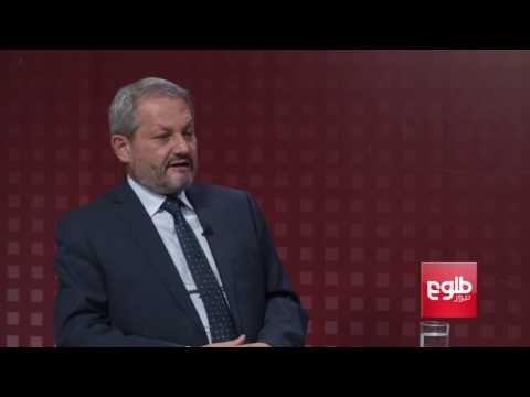 PURSO PAL: Interview With Minister of Health Firozuddin Feroz / پرس وپال: مصاحبه ویژه با وزیر صحت