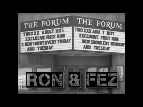 Ron & Fez - Paul O vs. Bronx Johnny