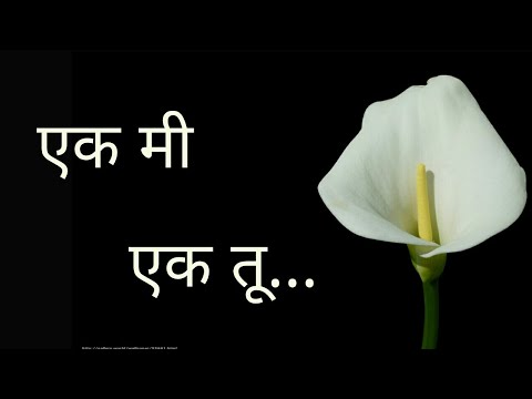 Best Marathi Whatsapp Status ||  Ka Kalena Female Version