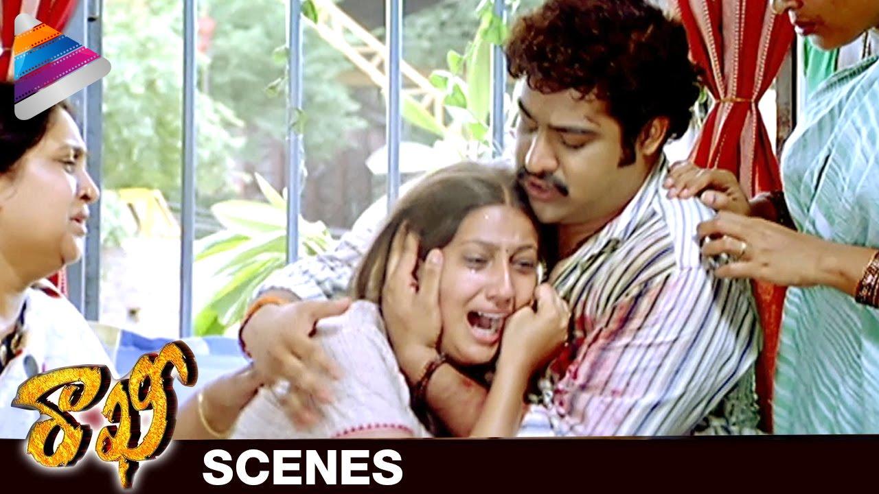Rakhi telugu film wallpapers telugu cinema ntr, ileana & charmme.