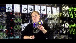 How to Choose Your Diving Mask