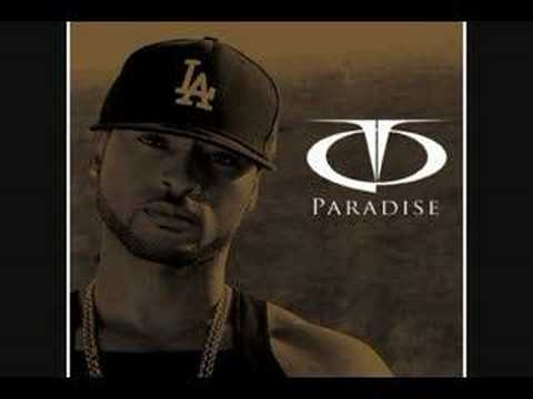 TQ  Paradise Album version ft Krayzie Bone