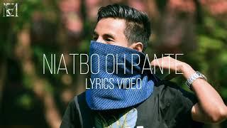 Niatbo Oh Pante   Ennio Marak   Garo Christmas Song   Song Kristian   Unofficial Remix