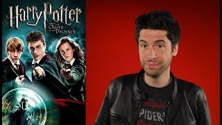 Harry Potter and the Order of the Phoenix - Movie Review