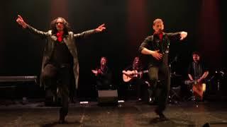 Volver Flamenco Trailer