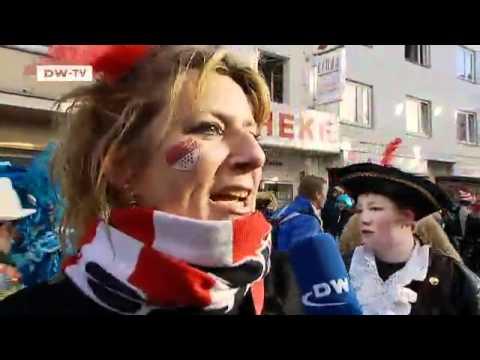 Cologne Carnival 2020 Rad Season
