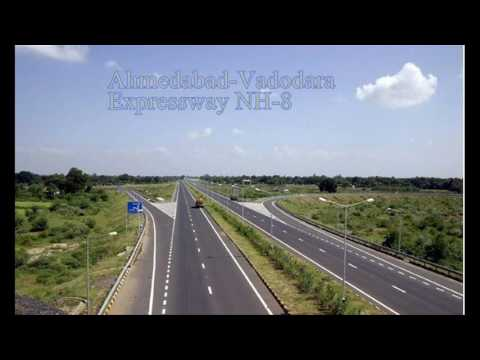 The National Highway #Expressway