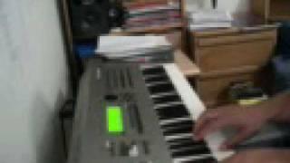 Let Go, Let God - Piano Instrumental