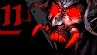Darkest Dungeon: Episode 11 - The Beauty or the Beast (CRIMSON COURT DLC!)