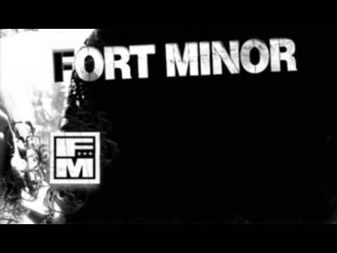 Fort Minor - Cigarettes (Lyrics)