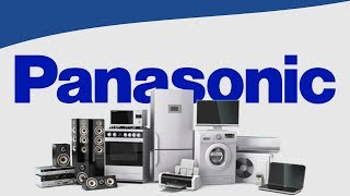 Panasonic Interesting Facts!