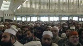 AzaanTv Rehmat ul lil Alameen Conference Part 4(Maulana Tariq Jameel)