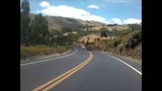 22  ARG COLOMBIA, dia 12 de ruta Ipiales
