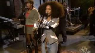 Erykah Badu - I Want You