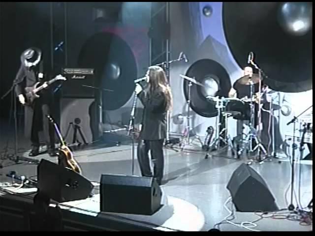 Рок-Острова — Колизей (концерт)