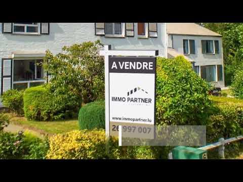 Présentation de notre agence immobilière Immopartner Luxembourg