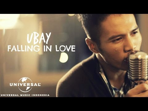 Ubay - Falling In Love (Official Music Video)