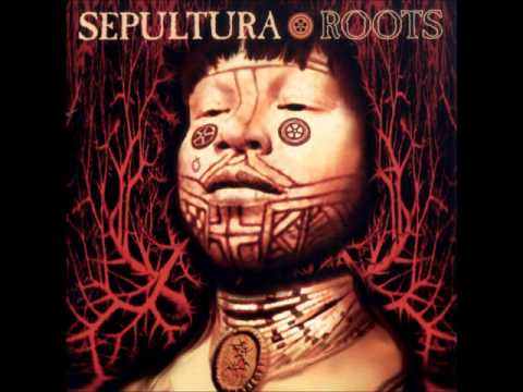 Solo Intro Roots of SEPULTURA