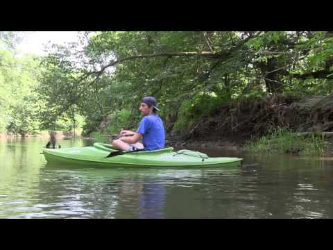 Trout Fishing: Kayaking The Root River