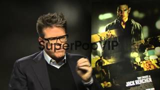INTERVIEW: Christopher McQuarrie On His Creative Relation...