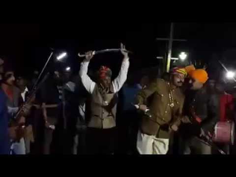 Must Watch - Full Rajputitude | Banna Dance | Rajput songs