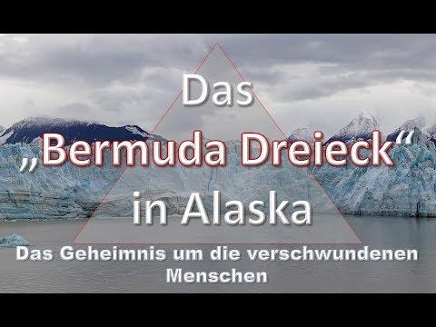"Das ""Bermuda Dreieck"" in Alaska"