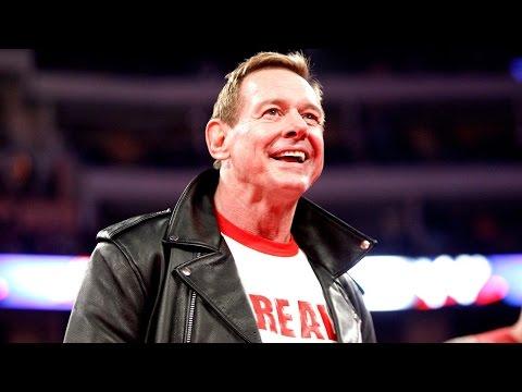 Roddy Piper passes away at 61 - WWE News