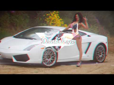 Crichy Crich x Nic Brem - Fat Bitch In A Lambo