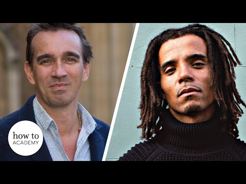How China's Rise Will Change the World - with Peter Frankopan and Akala