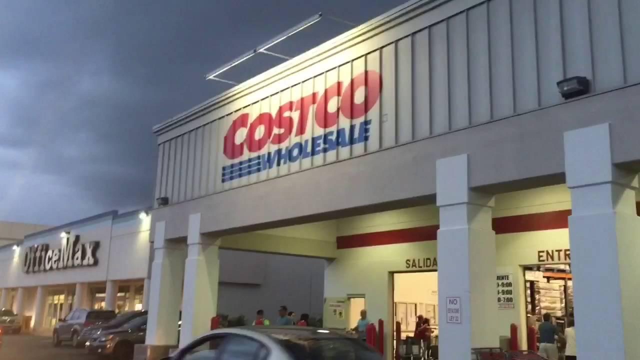 attractive Costco Chimeneas Part - 14: Scary Costco Movie