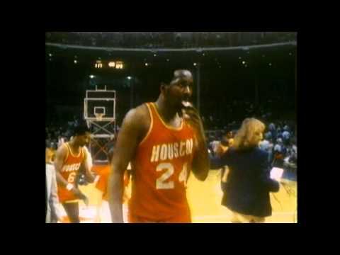 Moses Malone Career Retrospective